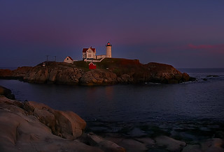 Nubble Lighthouse | by dbullens