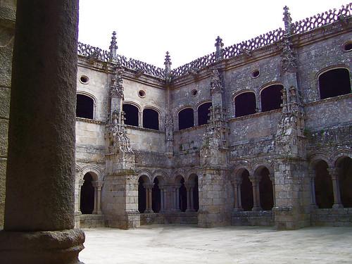 Mosteiro de Santo Estevo de Rivas de Sil  Esta foto partici…  Flickr