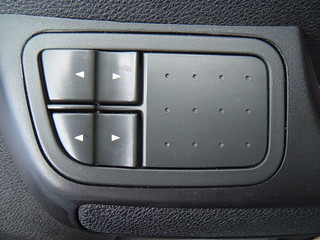 Ford Falcon driverside power window controls | by Mr Thinktank