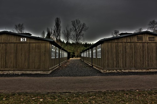 Sachsenhausen concentration camp 1936 - 1945 | by Let´s World! www.lets-world.com by Aitor Agirrega