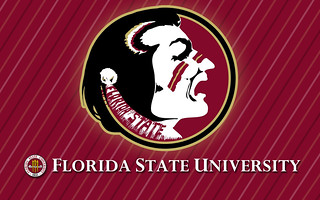 Florida State University Wallpaper I | by RMTip21