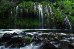 Mossbrae Falls | by LiefPhotos