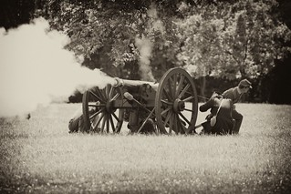 Civil War Days in Illinois | by Mark Theriot
