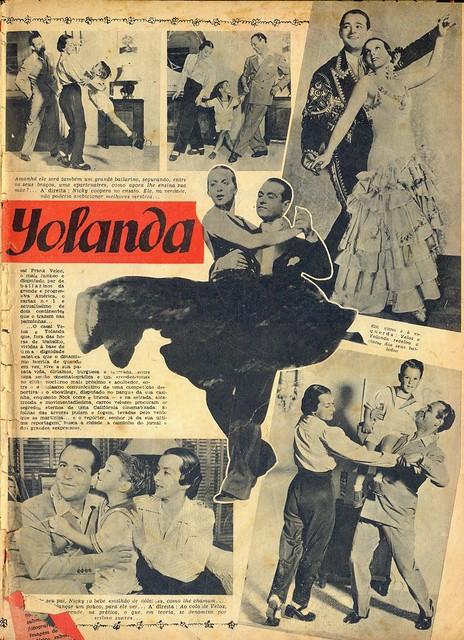 Século Ilustrado, No. 538, April 24 1948 - 29