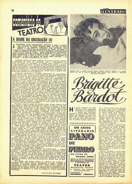 Século Ilustrado, No. 915, July 16 1955 - 9