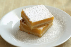 lemon bars | by spicyicecream