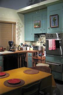 Kitchen Cabinets Dc