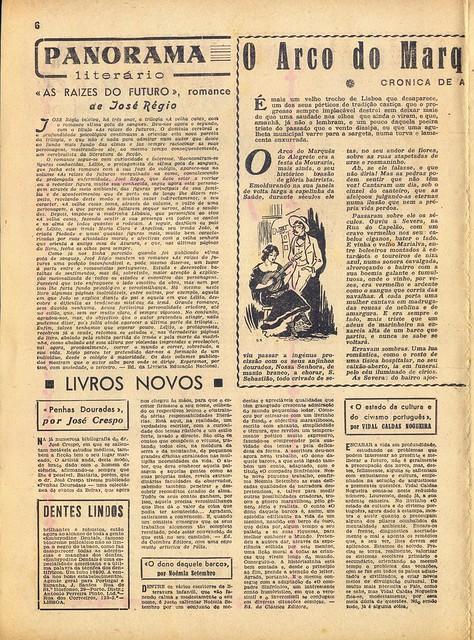 Século Ilustrado, No. 534, March 27 1948 - 5