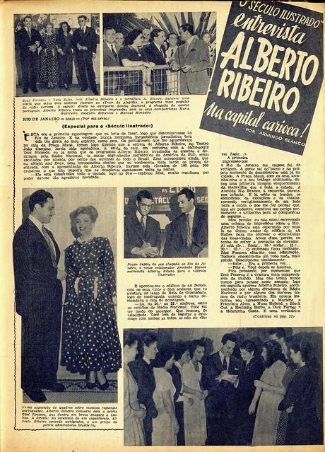 Século Ilustrado, No. 543, May 29 1948 - 14