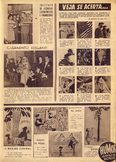 Século Ilustrado, No. 534, March 27 1948 - 14