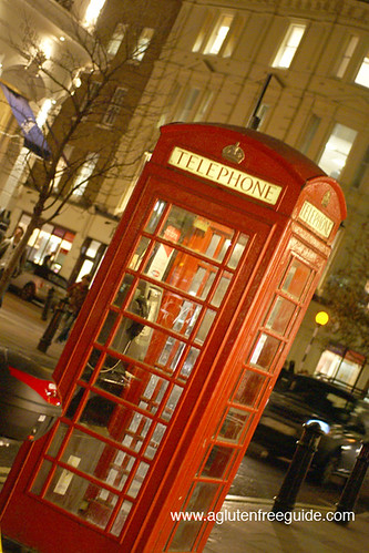 London Phone Booth | by yumcat