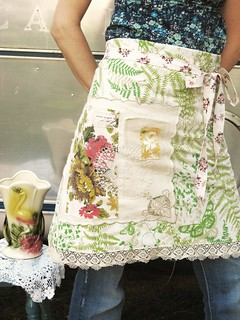 apron wrap... | by dottie angel