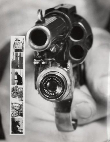 Revolver-camera / Revolver camera | by Nationaal Archief