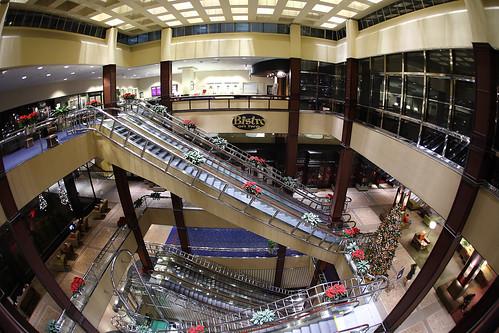 Sheraton Hotel Toronto Airport