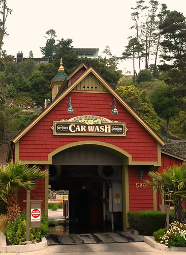 Car Wash Market Size
