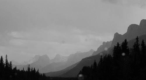 Rockie Mountain mono (33) | by Ange 29