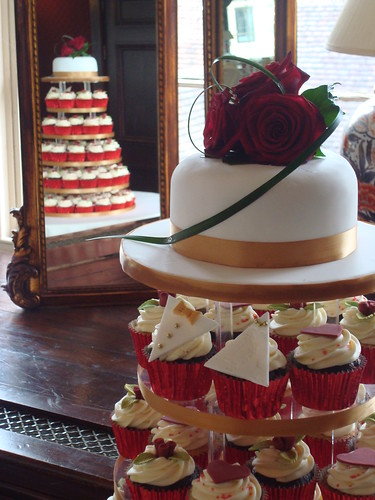 Decorated Fruit Cake Recipe