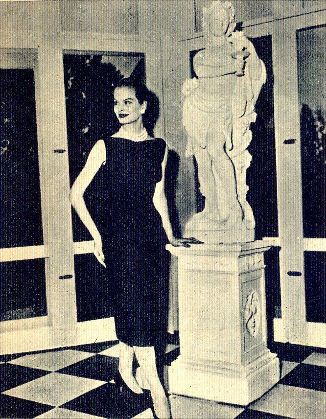 Século Ilustrado, No. 935, December 3 1955 - 2a