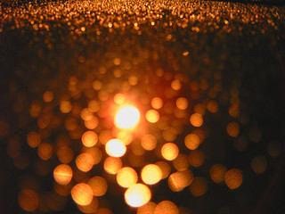 Bokeh lights Thursday | by songglod