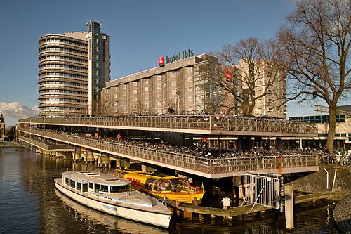 Ibis Hotel Amsterdam Airport Shuttle Bus Timetable