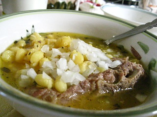 posole | by EvelynGiggles