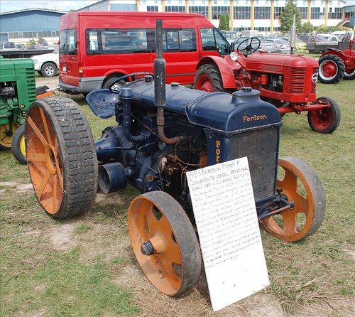 1923 Fordson | by lancef2