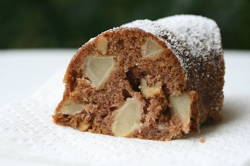 Mom's Apple Cake Bundt - I Like Big Bundts | by Food Librarian