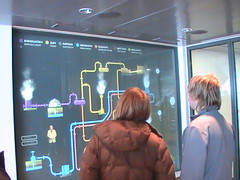 Reviewing schematic of geothermal plant in Iceland | by Ecostrategy