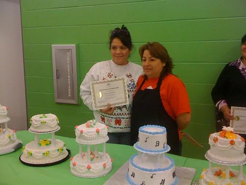 Cake Decorating Classes Bendigo