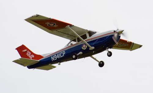 Cd240 Cap Cessna 182 Flickr Photo Sharing