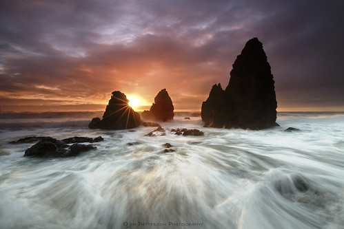 In The Moment - Rodeo Beach, California | by Jim Patterson Photography