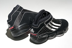 Adidas Basketball Shoes Old Model
