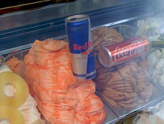 Redbull icecream | by carltonreid