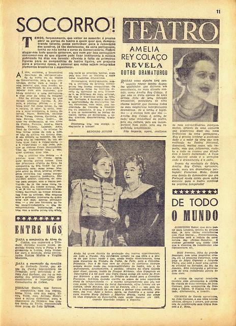 Século Ilustrado, No. 543, May 29 1948 - 10