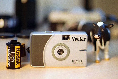 Vivitar ULTRA WIDE and...