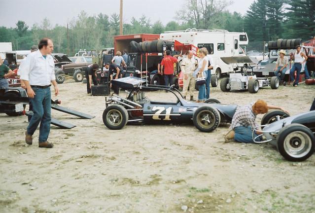 Westboro Speedway