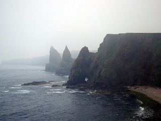 Stacks of Duncansby | by bm^