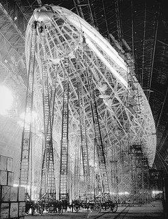 1933 ... USS Macon | by x-ray delta one