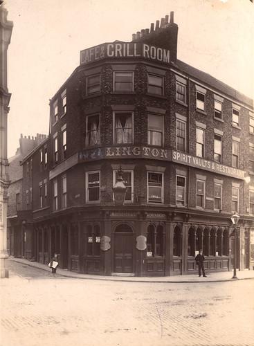 Collingwood Street Newcastle Restaurants