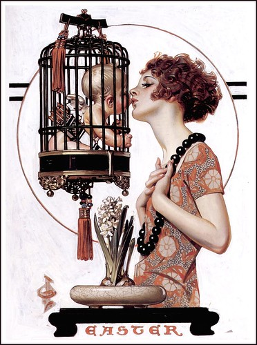 J.C. Leyendecker 1923 | by Art & Vintage
