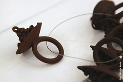 FOC World Fashion Centre - Chocolat Hooker Ted Noten | by Freedom Of Creation