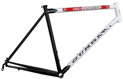 Velo Trocadero Team Paint | by Gunnar Cycles