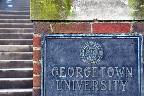 Georgetown University | by Kevin H.