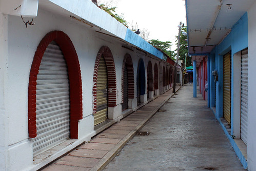 Streets of Cancun | by Lucian Savluc