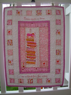 Heather Ross Doll Quilt Swap | by paperdoll76