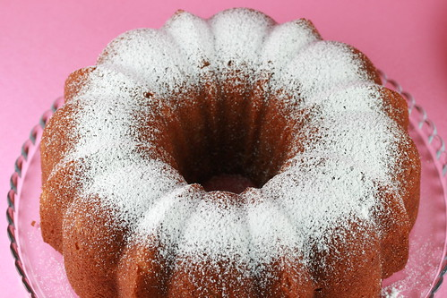 Cardamom Vanilla Pound Cake - I Like Big Bundts | by Food Librarian