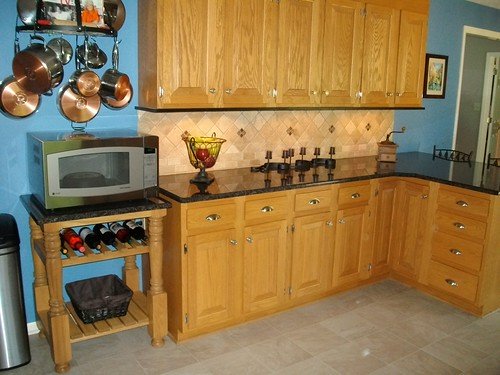 Charlotte Granite Kitchens Remodeling Want To Know The Pr Flickr