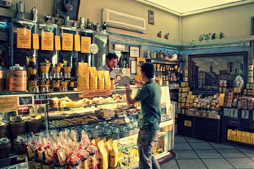 Italian Restaurants San Antonio Riverwalk