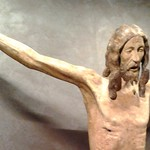 Il Crocifisso nella storia dell'arte Cristiana