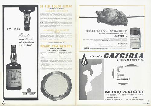Banquete, Nº 119, Janeiro 1970 - 15